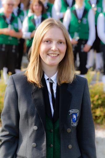 Sabrina Weißenberger
